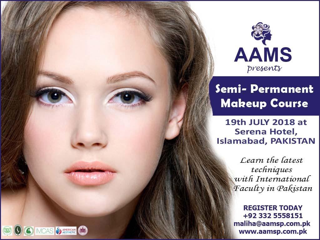 Learn Semi Permanent Makeup Saubhaya